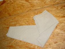 Tolle Stretchjeans/Jeans v.ZERRES Gr.46/L30 gestreift RAR!!