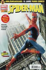 SPIDER-MAN (2004) 34-54, 56-61 (z0-1), Panini