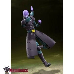 S.H Figuarts Tamashii Nations Dragon Ball Super Hit Action Figure 17cm (new)