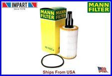 Mercedes Benz Oil Filter 2761800009 New MANN Filter HU7025z