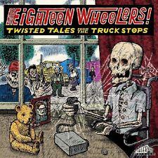 Eighteen WHEELER Twisted Valle from the truckstops VINILE LP NUOVO