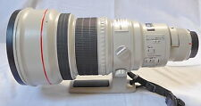 Canon EF 400 mm 2.8 L USM (Non IS) Objektiv