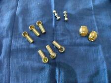 MERCEDES NEW rebuild injection linkage kit W113 w111 w112 w108 w109 250sl 280sl