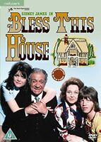 Bless This House [DVD] [1972] [DVD][Region 2]