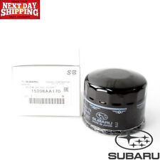 Subaru WRX 2015 2016 2017 2018 2019 Oil Filter Genuine OEM 15208AA170