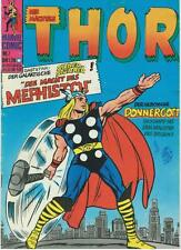 Thor 7 (z1), williams