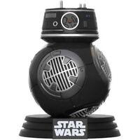 Star Wars VIII BB-9E Pop! Figura 9 CM Funko