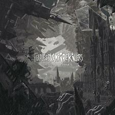 Fearless Vampire Killers - Unbreakable Hearts (NEW CD)