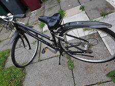 GIANT CRS 4 LADIES HYBRID BIKE ADULTS ALUMINIUM FRAME  Size M
