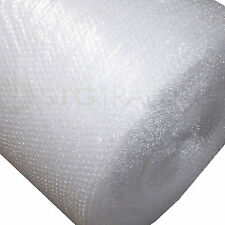 Bubble Wrap 2 ROLLS OF 500mm x 100 M Small Bubble-New!