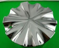 GIO  CENTER CAP # CAP826L190 CHROME  WHEELS  CENTER CAP