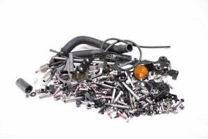 11 12 13 Kawasaki Ninja Z 1000 Miscellaneous Parts Master Hardware Bolt Kit