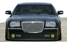 NEW 2005 2006 2007 2008 CHRYSLER 300 C HEMI VIP STYLE FRONT LIP BODY KIT