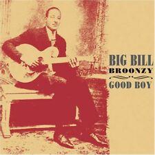 Blind, Big Bill-Good Boy CD neuf emballage d'origine