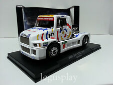 Slot SCX Scalextric Truck Fly TRUCK4L SISU FIA ETRC 1995 - Martin Koloc