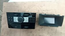 Vauxhall astra Delphi Grundig cd radio MP3 dash screen