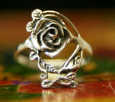 Excepto 750pl amatista púrpura talla 62 Ø 19,7 mm precioso anillo de mujer oro 18k GP