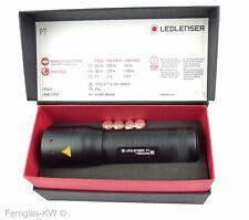 Ledlenser Taschenlampe P7 450 Lumen in Geschenk BOX mit Zubehör **Neues Modell**