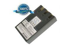 3.7 v Batería para Canon Ixy Digital 200, Nb-1lh, Er-d100, Nb-1l Digital Ixus Vii