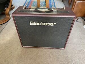 Blackstar Handwired Artisan 15 Celestion Greenback 2 Channel Guitar Amplifier