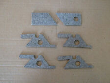 Felt Way Wiper Kit for Bridgeport Mill Milling Set