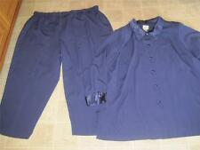 Candlelight & Champagne misse plus 30wP 30W comfy pants top set outfit LOT j103