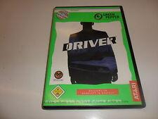 PC  Driver (GreenPepper)