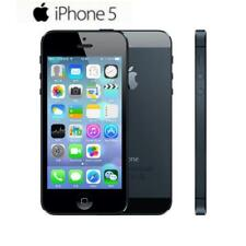 New Original Apple iPhone 5 16GB Black White (Unlocked) GSM IOS 4G Smartphone