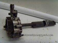 Mitsubishi Delica L400 2.8 94-96 4M40 engine oil pump balance shaft RH balancer