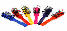 12 Sutherland Vented Hair Brushes