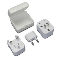 Universal Travel Plug Power Outlet Socket Adapter Converter