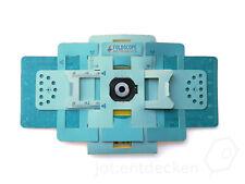 Foldscope Einsteigerset mit englischer Anleitung