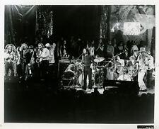 JOE COCKER LEON RUSSELL MAD DOGS AND ENGLISHMEN  1971 VINTAGE PHOTO ORIGINAL #12