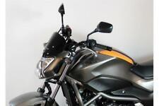 MRA Vitre de Moto HONDA NC 700 S 12- Noire