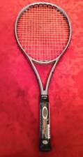 NEW RARE Prince O3 SpeedPort Red 105 head 4 1/2 grip Tennis Racquet