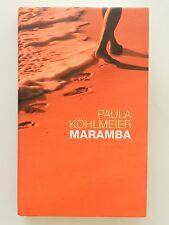 Maramba Paula Köhlmeier