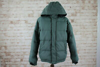 GAP Quilted Down Puffer Jacket size M