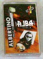 VARIOUS - Albertino - ALBA VOL.4 - Musicassetta Cassette Tape MC K7 Sealed