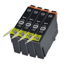Compatibile E1281 Nero Cartuccia Stampante a getto d'inchiostro, per T1281