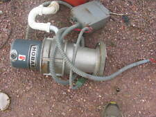 Hobart Fd3775 Commercial Garbage Disposal