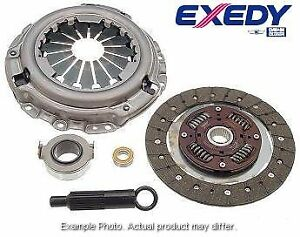 Exedy Clutch kit Holden Commodore VS II VT VX VY V6 suit DUAL MASS FLYWHEEL only