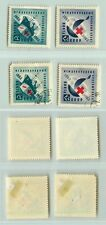 Russia Ussr, 1963 Sc 2766-2767 Mnh and used. f4965