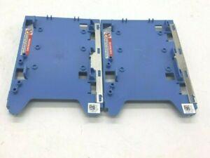 "lot 2 Dell OptiPlex 3020 7010 7020 9010 9020 0R494D  R494D 2.5"" Hard Drive Caddy"