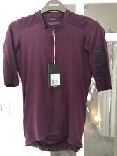 New Rapha Pro Team Aero Jersey POP (Purple On Purple) - Medium - Short Sleeve