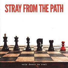 Stray From The Path - Only Death Is Real (NEW CD)