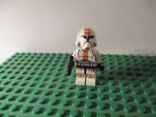 Lego - Star Wars - Republic Trooper    - Figur