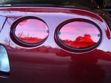 C5 C6 Corvette 1997-2013 Taillight Seals Kit