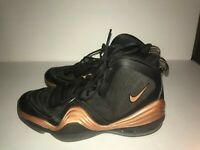 Nike Kids Air Penny 5 (GS) Basketball Shoe Size 6.5 Youth- Pre-owned