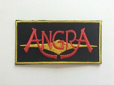 M102 PATCH ECUSSON ANGRA 10*5 CM