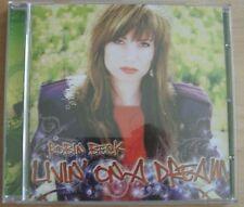 Robin Beck - Livin' on a Dream (CD)